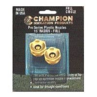 Champion SQ-C Quarter Circle Sprinkler Nozzle