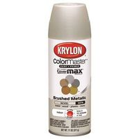 ColorMaster K05125501 Metallic Spray Paint