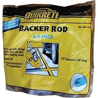 Backer Rod, 3/4""