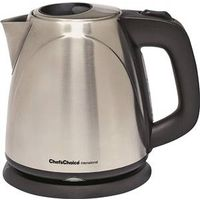 Chef'sChoice International Compact Cordless Electric Kettle