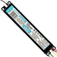 Dual Volt Electric Fluorescent Light Ballast