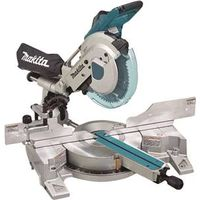 Makita LS1016L Double Bevel Sliding Compound Corded Miter Saw