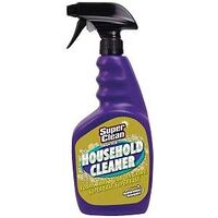SUPERCLEAN HOUSEHOLD