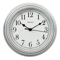 Westclox 46984A Wall Clock