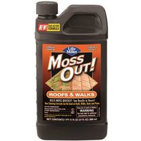 Ambrands 100503784 Moss Killer, Concentrate, 27 Ounce