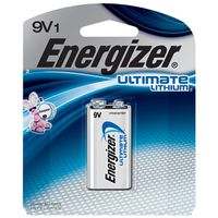 Energizer LA522 Advanced Lithium Battery