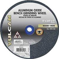 Bench Grinding Wheel Medium, 6""