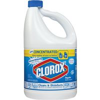 Clorox 30770 Regular Bleach