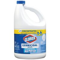 Clorox 30790 Germicidal Bleach