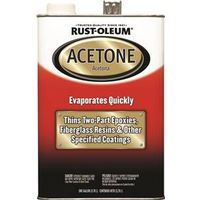 Rustoleum 248668 Automotive Acetone