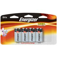 Energizer 522BP-4H Alkaline Battery