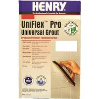 Unipro 13089 Polymer Modified Sanded Grout?