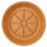 Southern Patio SA1024TC Planter Saucer