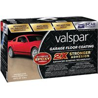 Valspar 81021 Floor Coating Kit