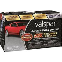 Valspar 1081020 Floor Coating Kit