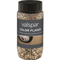 Valspar 8220 Decorative Floor Color Flake