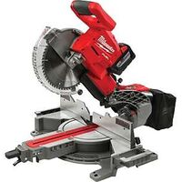 MITER SAW KIT 10IN M18 9.0BATT