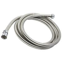 SHOWER HOSE STRETCH 60-82 CHRM