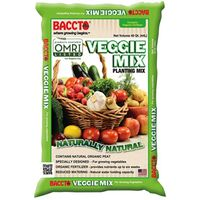 MIX FERTILIZER VEGGIE 40QT