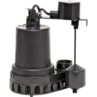 Superior Pump 92572 Submersible Sump Pumps