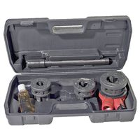 Superior D2915 Hand Ratchet Pipe Threader Kit
