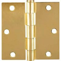 Mintcraft 20337SBX3L Door Hinge