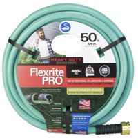 HOSE GARDEN HD PRO 5/8IN X50FT