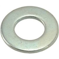 Midwest 21445 SAE Flat Washer