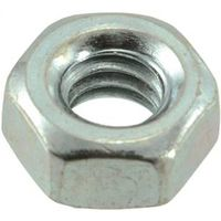Midwest 21504 Hex Nut