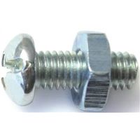 Midwest 23991 Machine Screw