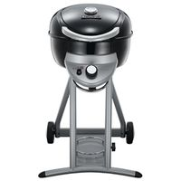 GAS GRILL PATIO BISTRO BLACK