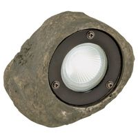 Coleman 95828 Low Voltage Rock Spotlight