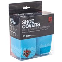Surface Protection SC3001PB Lightweight Shoe Cover