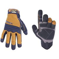 Flex Grip Contractor XC 160X Work Gloves
