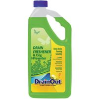 Drain Out DOF0632N Drain Freshener and Clog Preventer