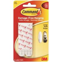 3M Command Mounting Refill Strip