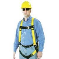HARNESS XLG QK FIT BACK D RING