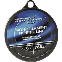 FISHING LINE MONOF 8 LB 765 YD