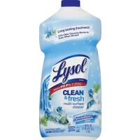 Lysol All Purpose Cleaner, 40 oz Pacific Fresh