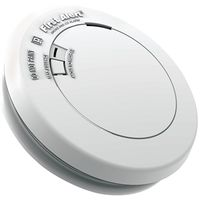 SMOKE ALARM BATTERY ONLY ROUND