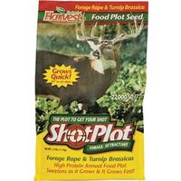 ATTRACTANT DEER SEED 2.5LB BAG