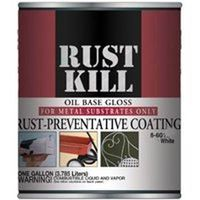 Majic 8-6001 Oil Based Rust Preventive Coating