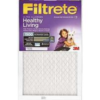 "Filtrete HVAC Ultra Air Filter, 14"" x 14"" x 1"""