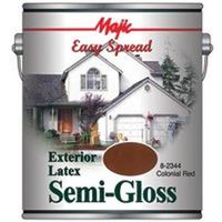 Majic Easy Spread 8-2344 Exterior Paint