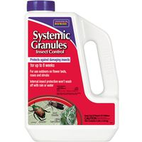 GRANULES INSECT SYSTEMIC 4LB