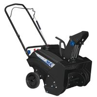 SNOW THROWER 20IN 3HP 1-STAGE