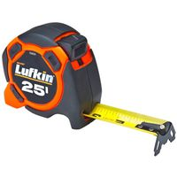 Lufkin CS8525 Tape Measure