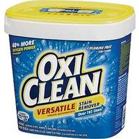 OxiClean Versatile Stain Remover, 6 Lbs