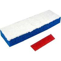 Green Cleaning Microfiber Sponge Refill
