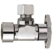 Plumb Pak PP20050LF 1/4 Turn Angle Shut-Off Valve